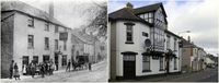 Chudleigh Then & Now (#02)