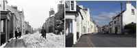 Chudleigh Then & Now (#03)