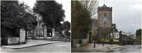 Chudleigh Then & Now (#06)