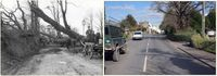 Chudleigh Then & Now (#07)