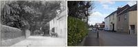 Chudleigh Then & Now (#08)