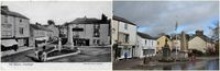 Chudleigh Then & Now (#09)