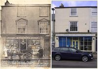 Chudleigh Then & Now (#12)