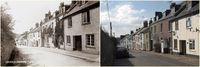 Chudleigh Then & Now (#21)