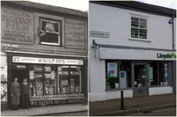 Chudleigh Then & Now (#32)
