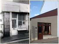 Chudleigh Then & Now (#45)